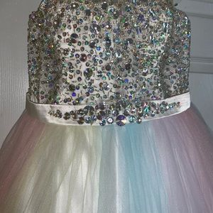 Pageant/Prom Dress
